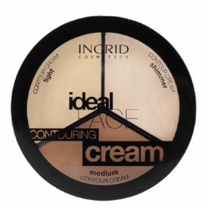 Այտաներկ Ingrid ideal Face