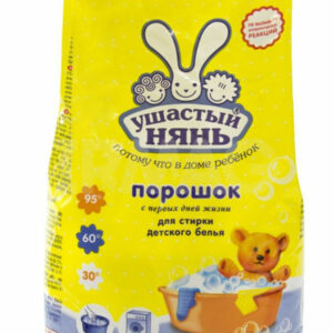 Լվացքի փոշի Ушастый нянь 800գ