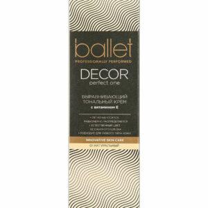 Երանգակրեմ Ballet DECOR 41գ