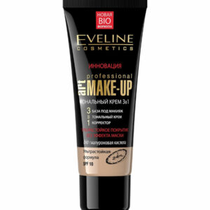 Երանգակրեմ Eveline Make-Up 30մլ