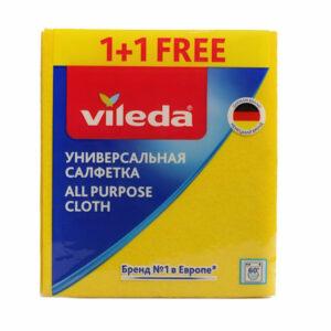 Շոր սեղանի Vileda 1+1 հատ