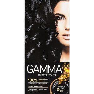 Ներկ մազի Gamma Perfect