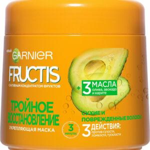 Մասկա մազի Fructis 300մլ