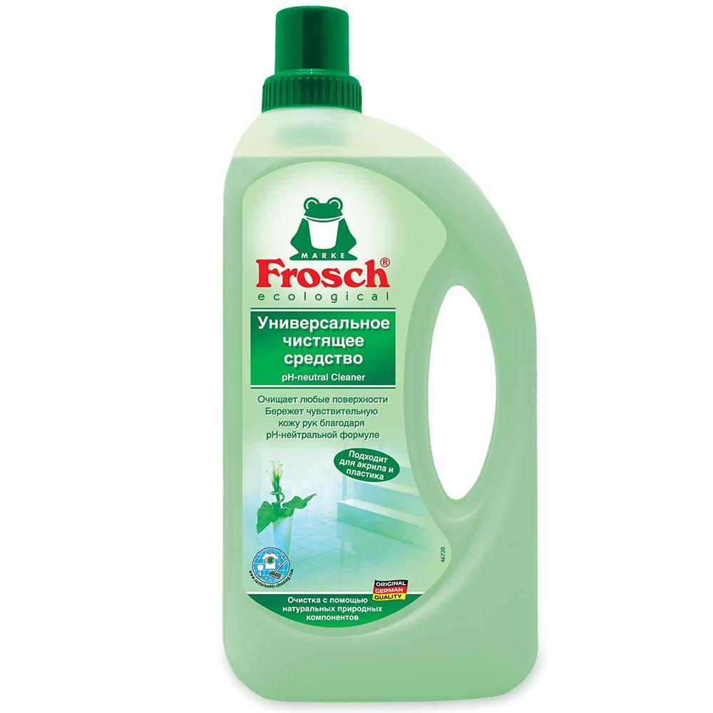 Հեղուկ հատակի Frosch 1լ