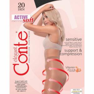 Conte Active 20d 2-4