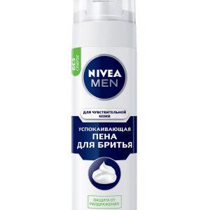 Փրփուր սափրվելու Nivea 200մլ