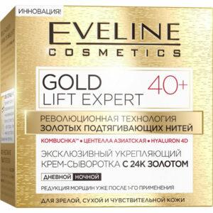Կրեմ Eveline Gold 50մլ
