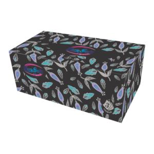 Սեղանի անձեռոցիկ Silk Soft 150 հատ