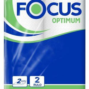 Թղթյա սրբիչ Focus 2 հատ