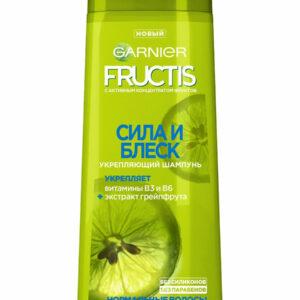 Շամպուն Fructis 400մլ