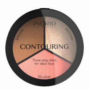 Այտաներկ Ingrid Contouring