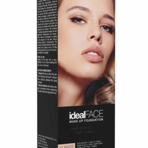 Երանգակրեմ Ingrid Ideal Face 30մլ