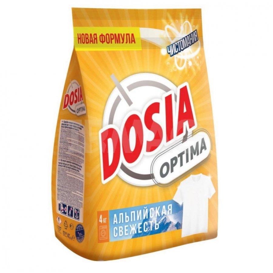 Լվացքի փոշի Dosia 4կգ