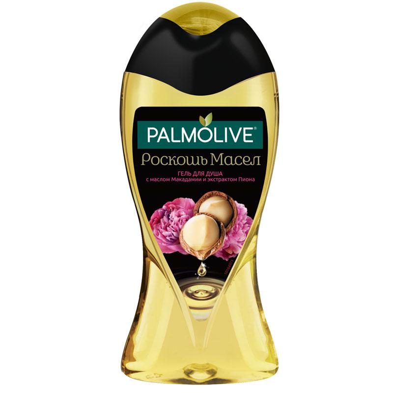 Գել լոգանքի Polmolive Spa 250մլ