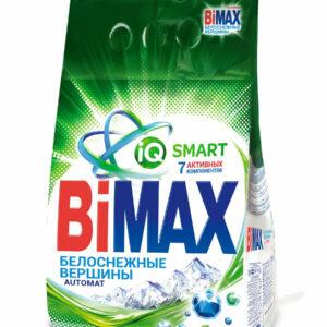 Լվացքի փոշի BiMAX 3կգ