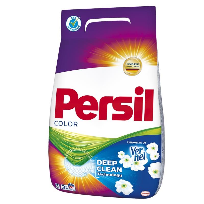 Լվացքի փոշի Persil 3կգ