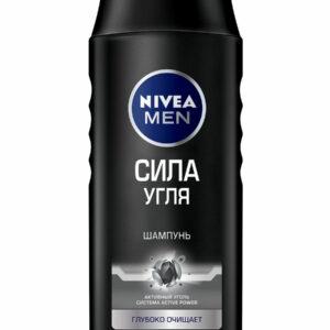 Շամպուն Nivea MEN 250մլ