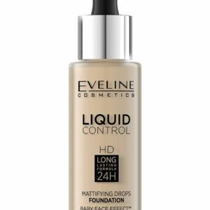 Երանգակրեմ Eveline Liquid 30մլ