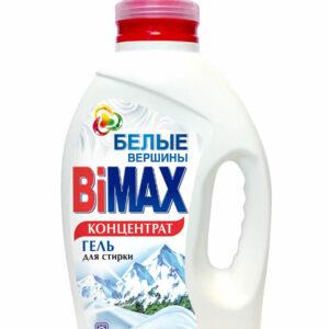 Լվացքի գել BiMAX 1.3կգ