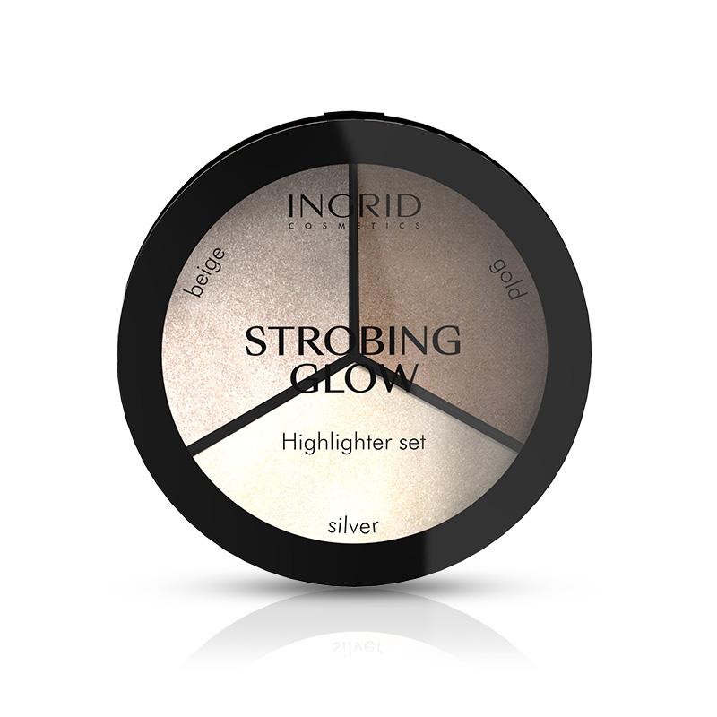 Հայլայտեր Ingrid Strobing Glow