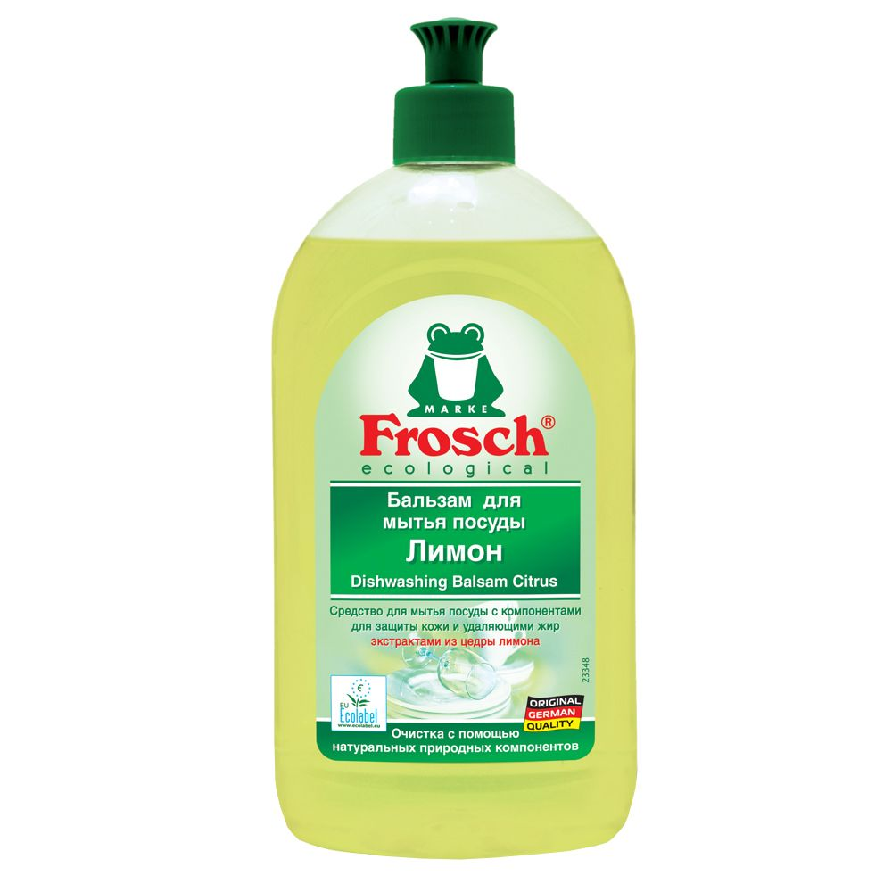Հեղուկ սպասքի Frosch 500մլ