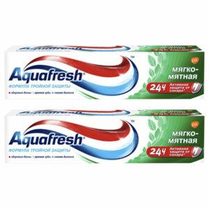 Մածուկ Aquafresh 50մլ