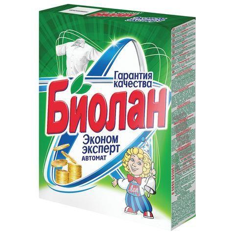 Լվացքի փոշի  Биолан 450գ