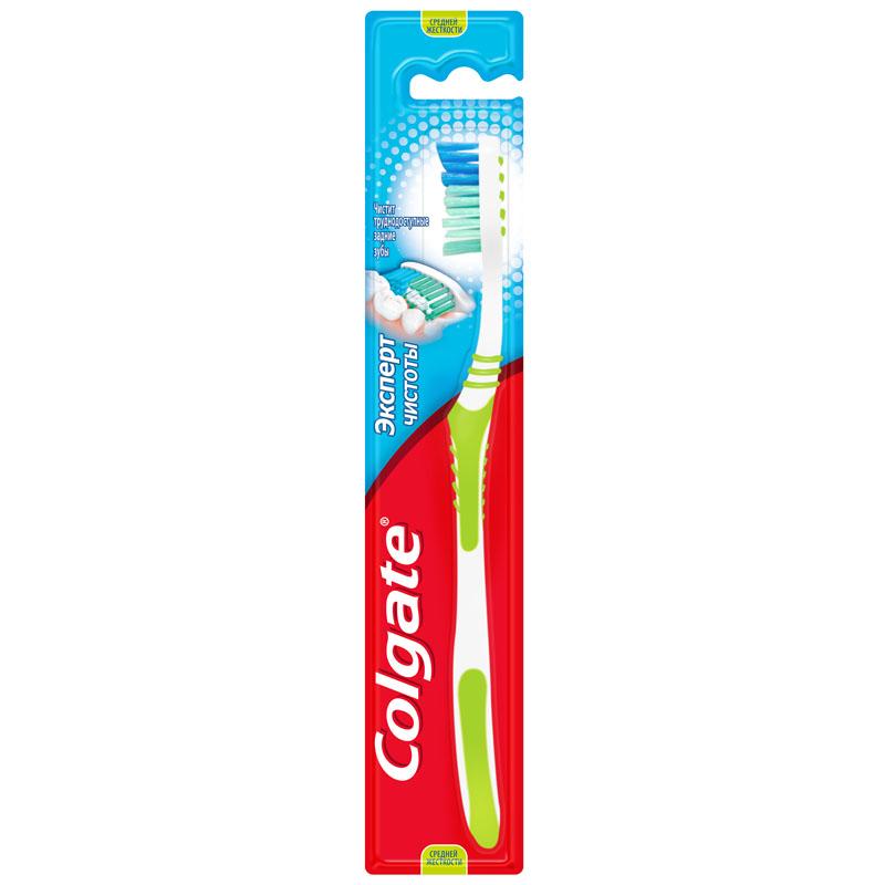 Խոզանակ ատամի Colgate