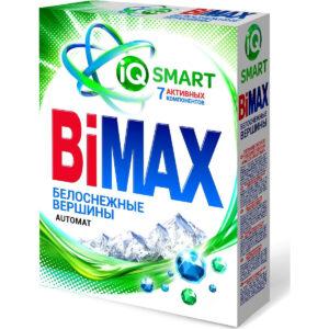 Լվացքի փոշի BiMAX 400գ