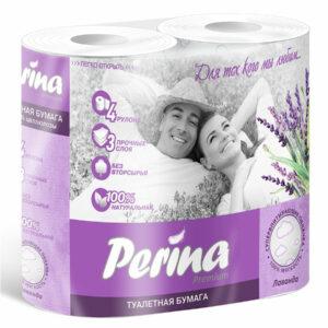 Զուգարանի թուղթ PERINA 4 հատ