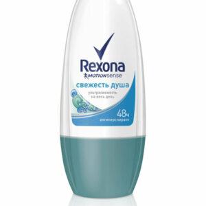 Շարիկ Rexona 150մլ
