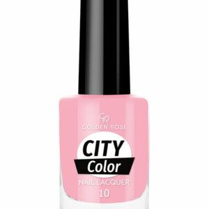 Լաք եղունգի City color