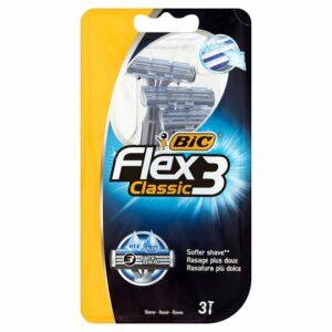 Սափրիչ BIG Flex3 Classic