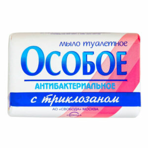 Օճառ ОСОБОЕ 100գ