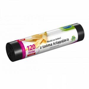 Աղբի տոպրակ Stella 120լ 5 հատ