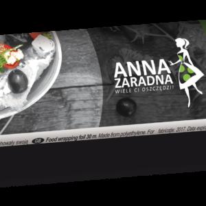 Թաղանթ սննդի 30մ Anna