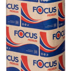 Թղթյա սրբիչ Focus Premium